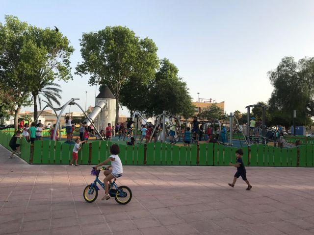 Nos vemos en el Parque - 4, Foto 4