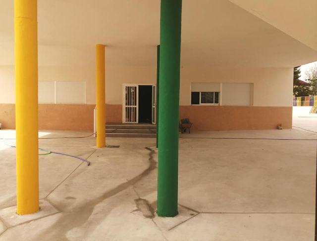 Ampliación del Colegio San José de Las Torres de Cotillas - 2, Foto 2