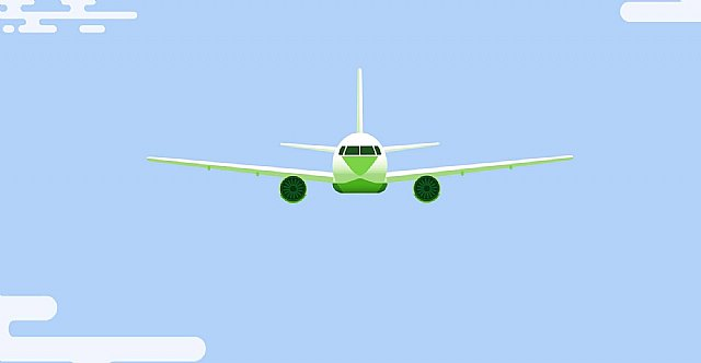 Binter lanza una promoción para volar entre Murcia y Canarias desde 99,68 euros - 1, Foto 1
