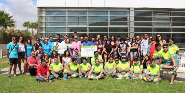 La Comunidad conmemora el Día Internacional de la Juventud en San Pedro del Pinatar - 2, Foto 2