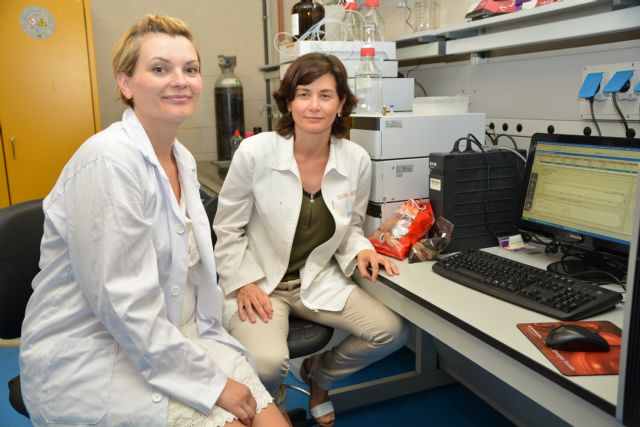 Identifican en almendras y nueces nuevos marcadores de estrés para mejorar su envasado y tratamiento - 2, Foto 2