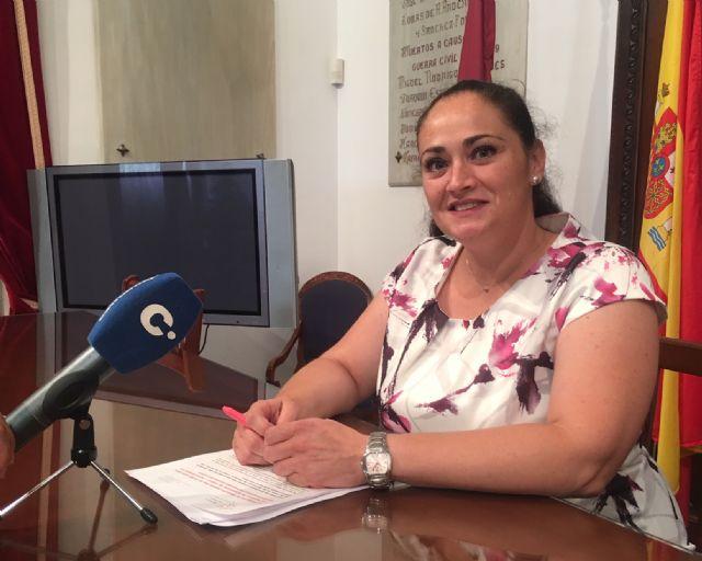 La Concejalía de Educación destina casi 20.000 euros a una veintena de actuaciones de mejora y mantenimiento en centros educativos del municipio durante este verano - 1, Foto 1