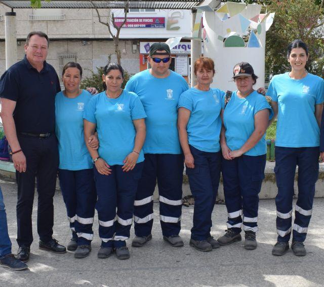 La Comunidad pagará el salario de 200 parados mientras trabajan seis meses para los ayuntamientos, Foto 1