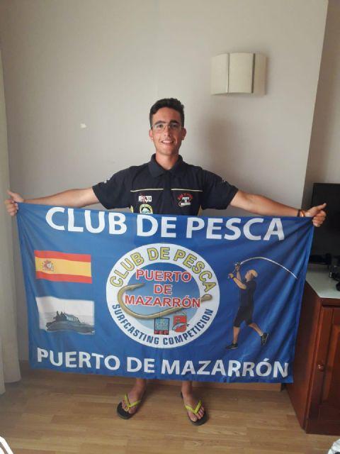 Éxitos deportivos de Pedro Acosta, Álvaro Lucas y C.D. Bala Azul Infantil, Foto 3