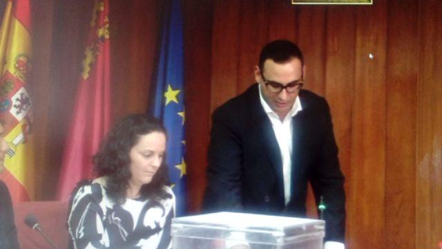 VOX Fuente Álamo impide que los concejales se aumenten el sueldo - 1, Foto 1