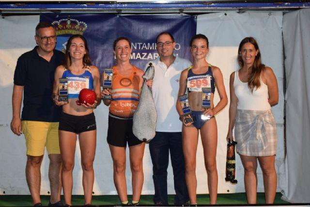 Más de medio millar de atletas se solidarizan con la AECC en la IV carrera popular Corre con nosotros - 2, Foto 2