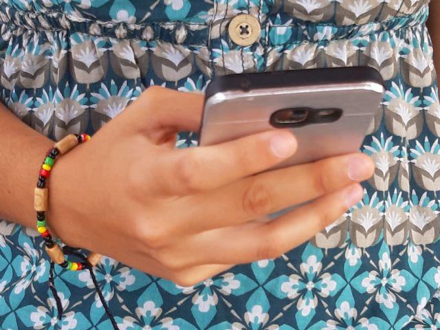 Una investigación UMU analiza los efectos del uso del pago móvil - 1, Foto 1