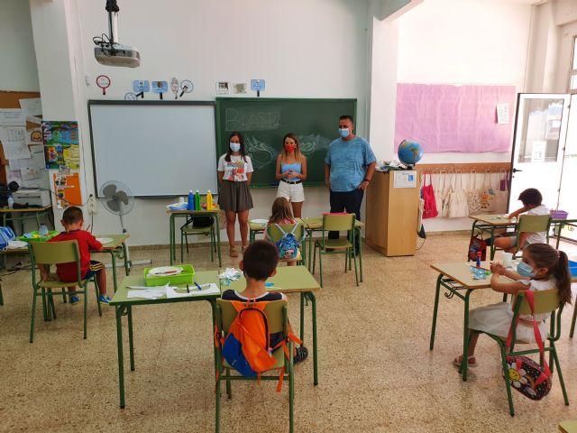 Más de un centenar de niños participa en grupos reducidos en los Talleres Multi Juegos por la Conciliación - 2, Foto 2