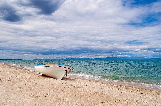 La playa y el mar: fuente de salud para las personas mayores - 1, Foto 1