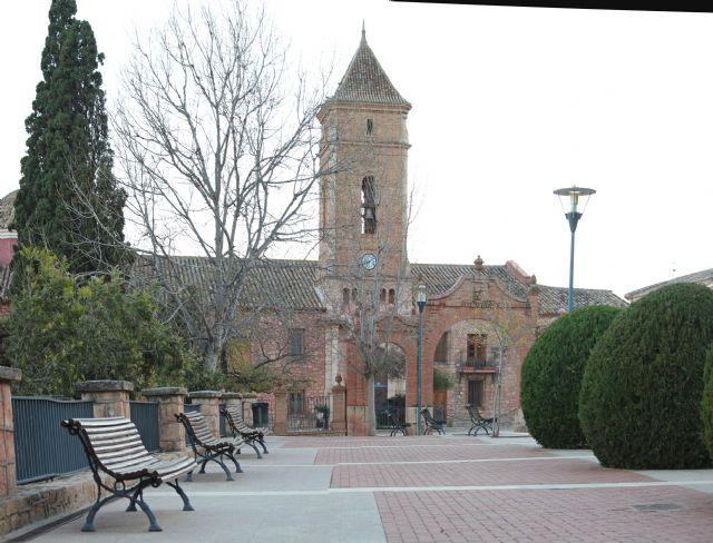 Aprueban la aportaci�n anual de 12.000 euros del Ayuntamiento de Totana a la Fundaci�n La Santa para colaborar en sus gastos de mantenimiento, Foto 2