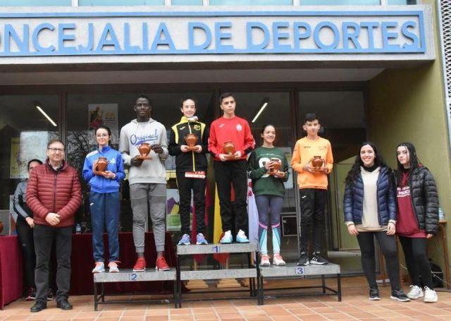 El Programa de Deporte Escolar 2019 /2020 ha contado con la participaci�n de 1.872 escolares de los diferentes centros de enseñanza de la localidad, Foto 5