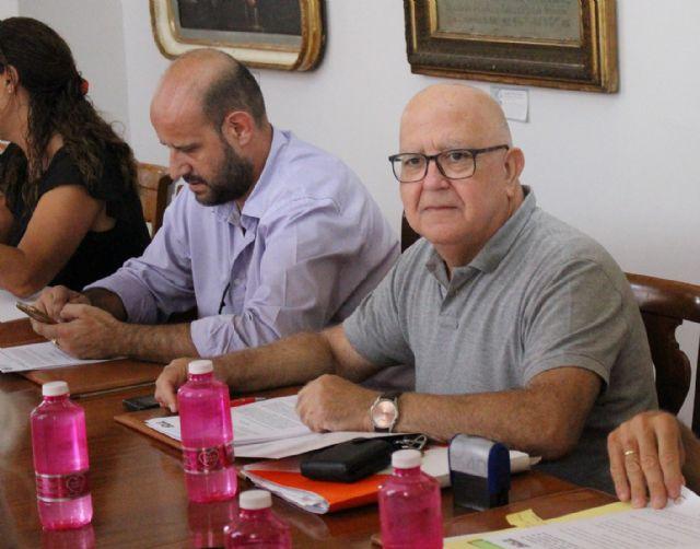 Ciudadanos pide la adhesión de Cartagena a la 'Estrategia de Promoción de la Salud y Prevención' del SNS - 1, Foto 1