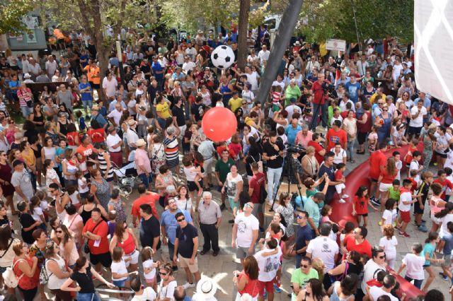 Balance de Feria y Fiestas de Calasparra 2018 - 1, Foto 1