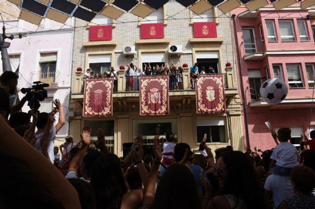 Balance de Feria y Fiestas de Calasparra 2018 - 2, Foto 2