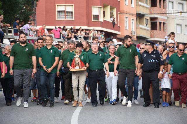 Balance de Feria y Fiestas de Calasparra 2018 - 3, Foto 3