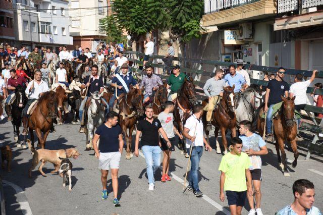 Balance de Feria y Fiestas de Calasparra 2018 - 4, Foto 4