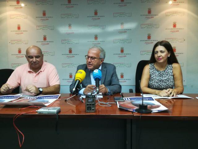 48 equipos participarán en el Torneo Nacional de Petanca ´Feria de Murcia´ - 2, Foto 2