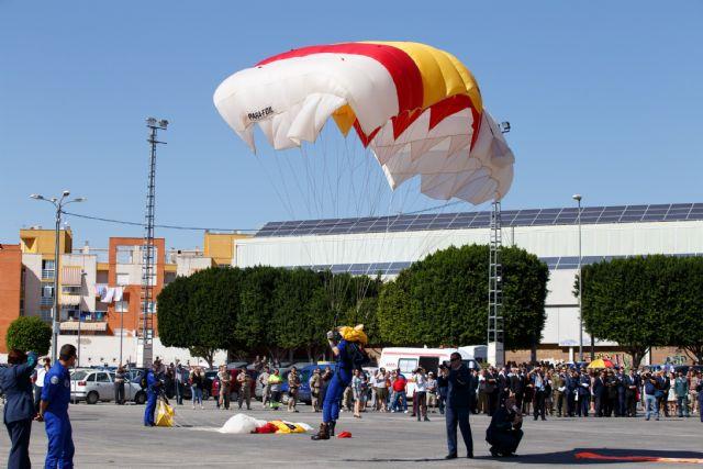 Alcantarilla acoge el 15 y 16 de septiembre la Jornadas Solidarias de Acercamiento, organizada por la Asociación Unidad Familiar Guardia Civil, a nivel nacional, Foto 2