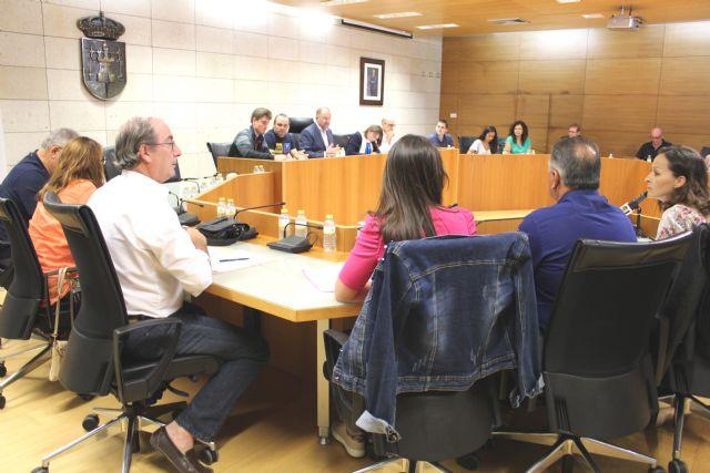 El Pleno aprueba el Plan de Ajuste necesario para solicitar las nuevas necesidades de cara al 2020 con el fin de afrontar el abono de sentencias firmes