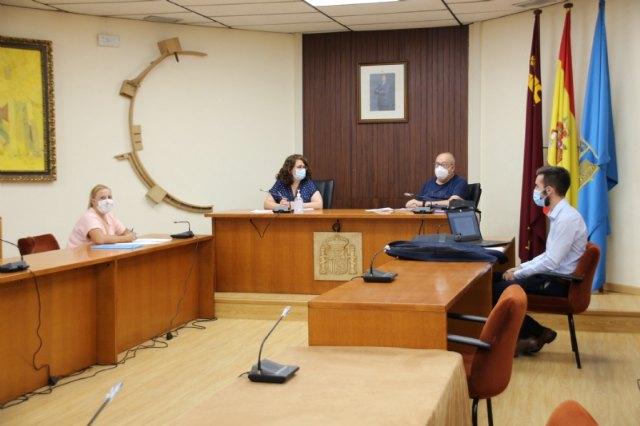 El lunes 14 de septiembre se abren las inscripciones del Servicio de Proximidad Matutino para el curso 2020-2021, Foto 1