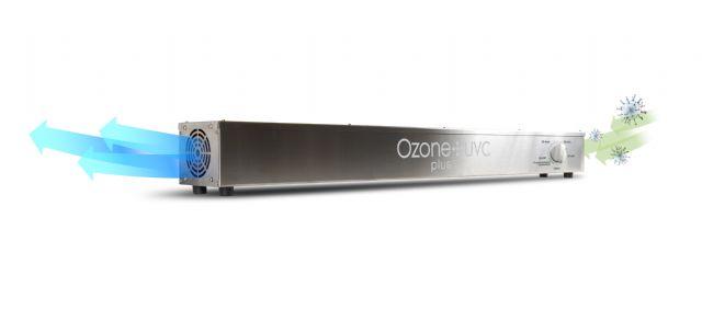 La murciana New System presenta un nuevo equipo de desinfección de aire mediante irradiación ultravioleta - 1, Foto 1