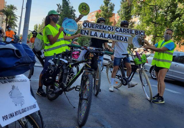 MoviliCt por tu Salud reivindica más conexión con los barrios en su segunda salida urbana - 1, Foto 1