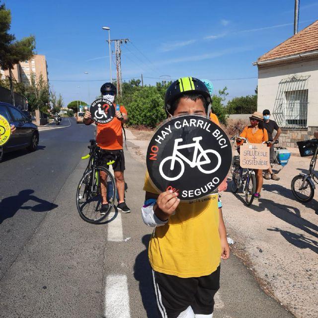 MoviliCt por tu Salud reivindica más conexión con los barrios en su segunda salida urbana - 4, Foto 4