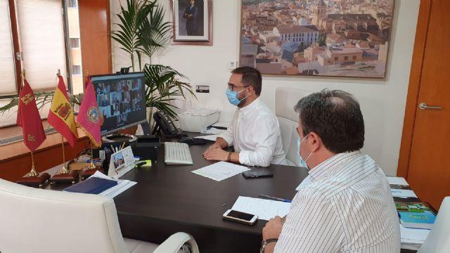 El Ayuntamiento de Lorca pondrá a disposición de la Comunidad Autónoma el trabajo que ya se ha realizado en el municipio a través de la Mesa de Despoblación de las Tierras Altas - 1, Foto 1
