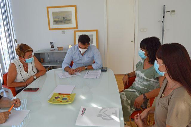 El servicio municipal de ayuda a domicilio de Las Torres de Cotillas atiende a 64 usuarios - 3, Foto 3
