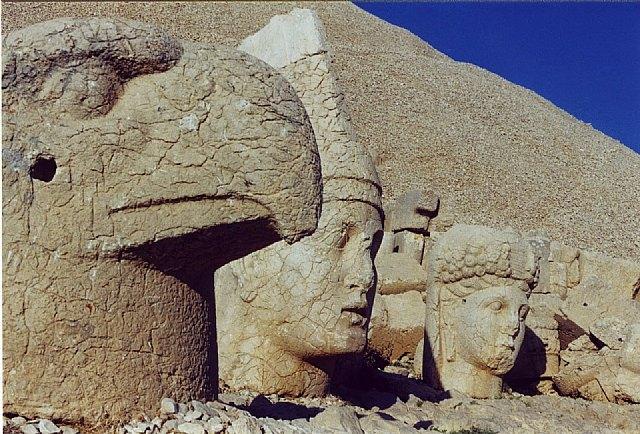 La tumba de Antioco - 2, Foto 2