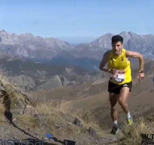 Álex García acarició la medalla en Palencia - 1, Foto 1