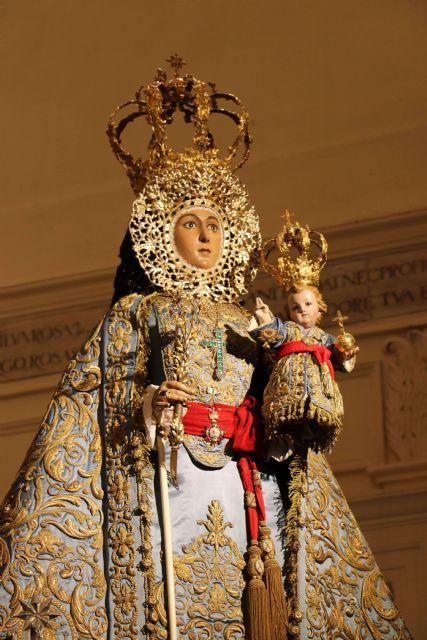 ¡Viva la Virgen de la Fuensanta! - 1, Foto 1