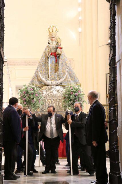 ¡Viva la Virgen de la Fuensanta! - 2, Foto 2