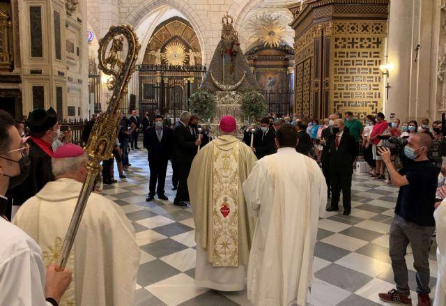 ¡Viva la Virgen de la Fuensanta! - 3, Foto 3
