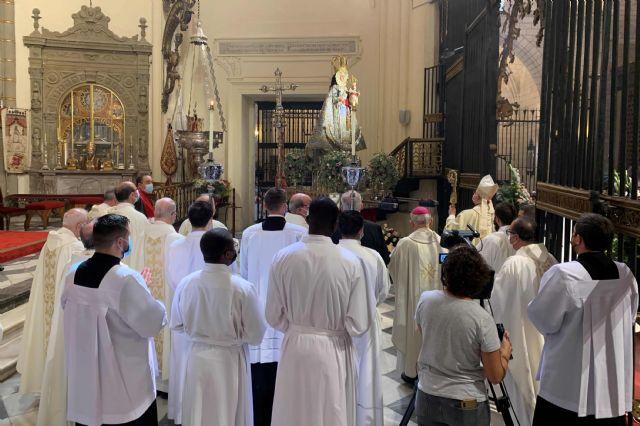 ¡Viva la Virgen de la Fuensanta! - 4, Foto 4