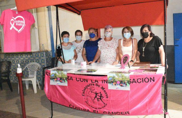 El Colectivo Calasparra Se Mueve presenta su Calendario Solidario en Calasparra - 3, Foto 3