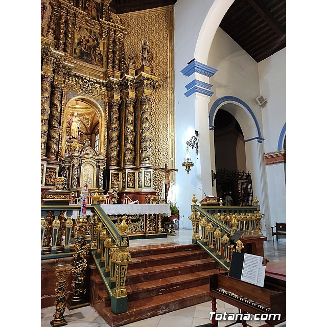 Cantoría ilumina el Estrecho de la Arboleja con música del renacimiento ibérico, Foto 6