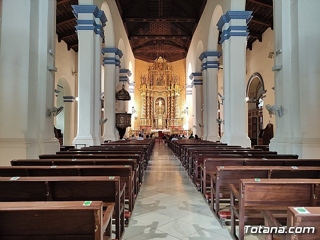 Cantoría ilumina el Estrecho de la Arboleja con música del renacimiento ibérico, Foto 5