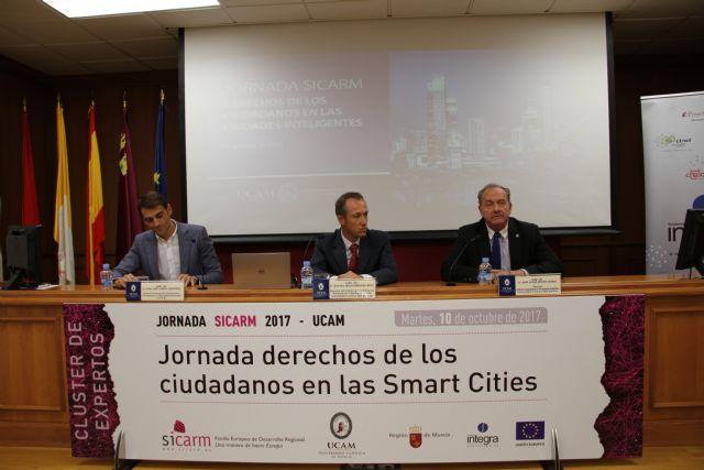 Es necesario preservar los derechos de los ciudadanos en el creciente entorno digital - 1, Foto 1