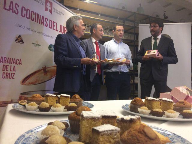 La cocina conventual y la mejor gastronomía del Noroeste toman el centro de Caravaca de la Cruz para celebrar el Año Jubilar, Foto 1