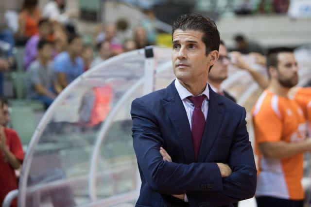 Duda ante Jaén: Tenemos que ganar para superarlos en la clasificación - 1, Foto 1