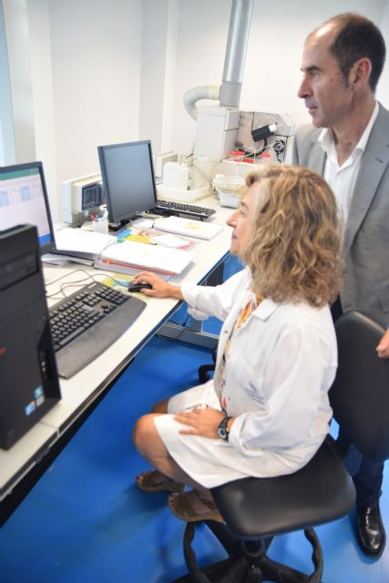 Investigadores de la UPCT analizan elementos químicos en sangre para identificar muertes por ahogamiento - 2, Foto 2