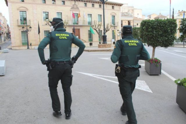 The PSOE congratulates the Civil Guard on the day of its Employer