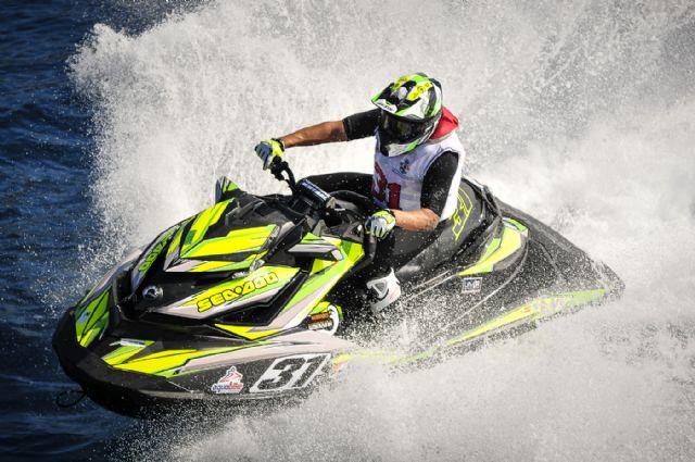 Mazarrón y las motos de agua se fusionan, Foto 3