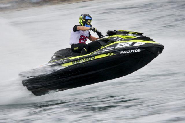 Mazarrón y las motos de agua se fusionan, Foto 4