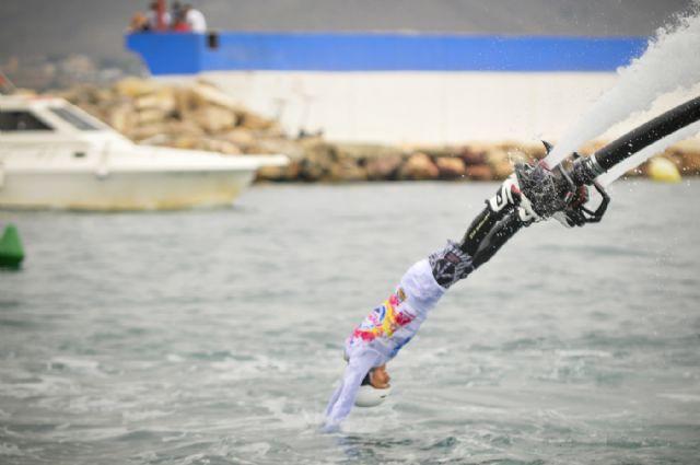 Mazarrón y las motos de agua se fusionan, Foto 5