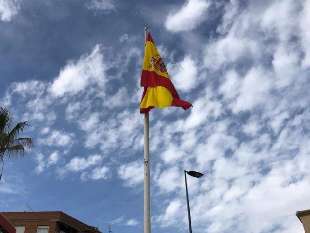 Declaración institucional con motivo del 12 de octubre, Día de la Fiesta Nacional de España - 1, Foto 1