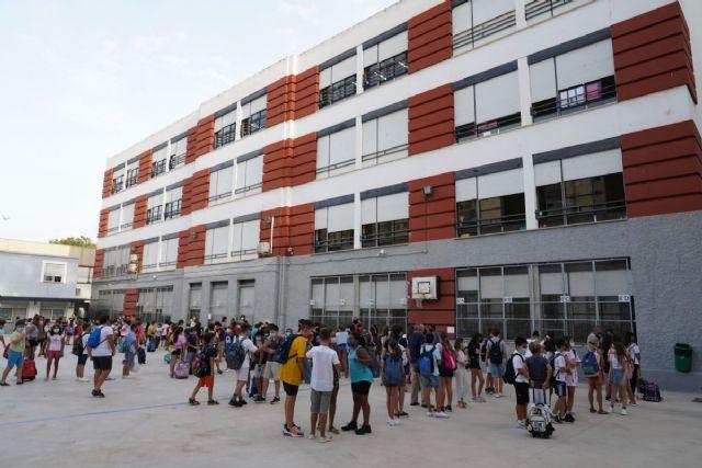 El Servicio de Prevención del Absentismo Escolar de Cartagena incorpora dos nuevos educadores - 1, Foto 1