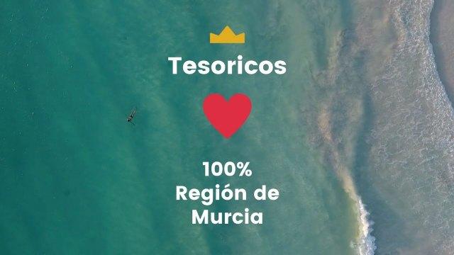 Nace el proyecto murciano Tesoricos de la Región de Murcia - 1, Foto 1