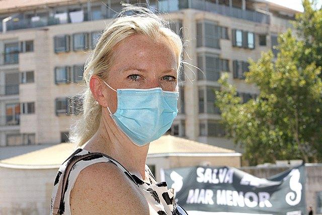 Ciudadanos exige al Gobierno regional del PP que aplique la ley del Mar Menor para reducir la contaminación por nitratos - 1, Foto 1